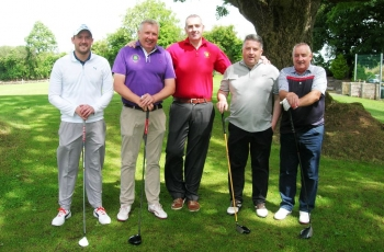 Captain's Day 2016