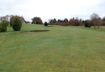 9th | 18th Fairway
