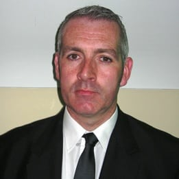 Leonard Kelly