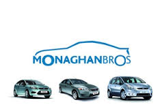 Monaghan Bros Cars : Competition Sponsor, Clogher Valley Golf Club